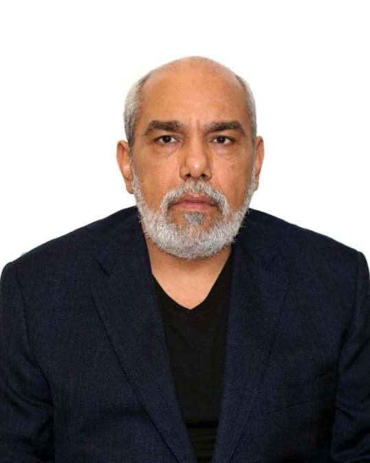 Ali Khalifa Essid