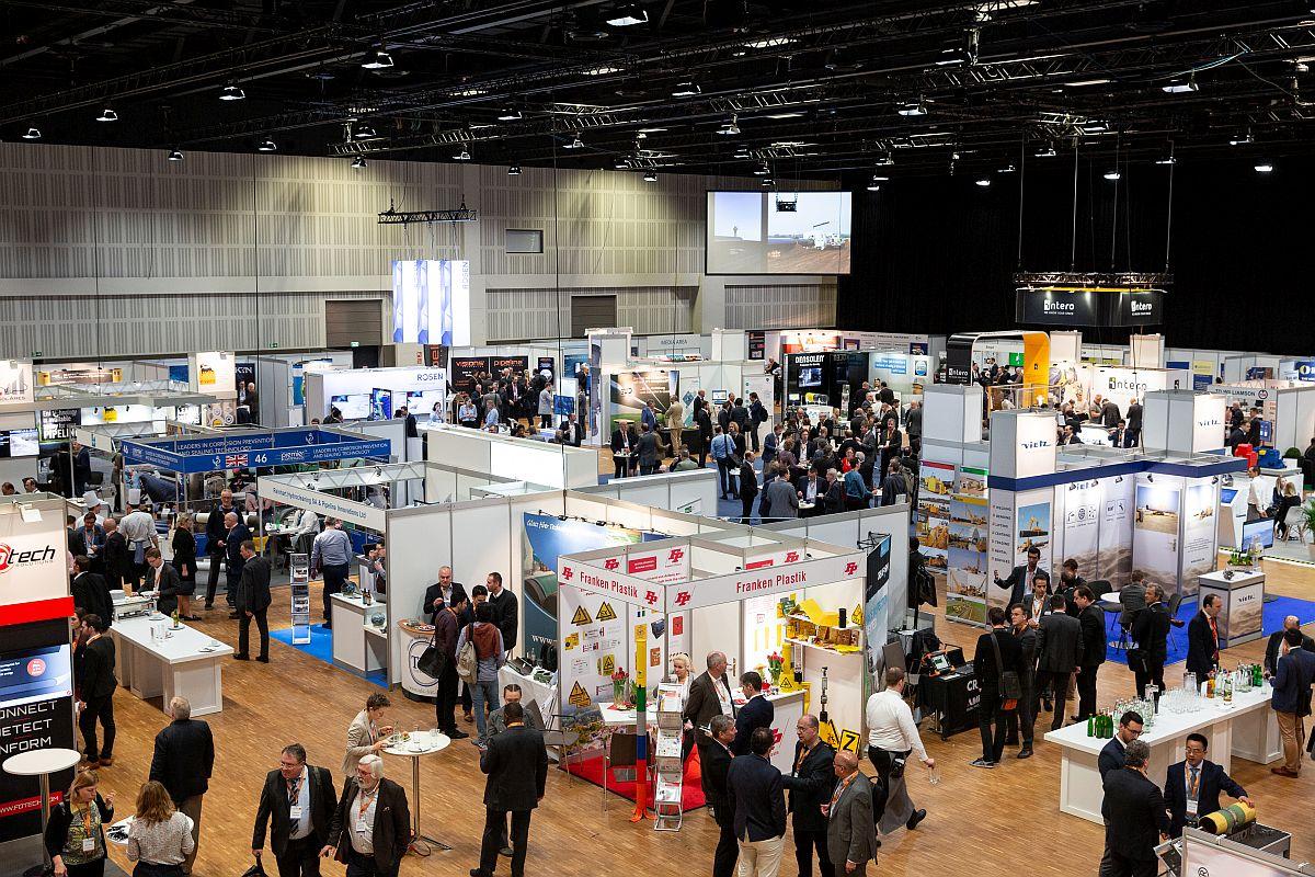 Exhibition Hall ptc 2019